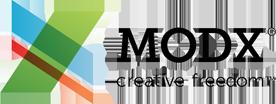 ModX Entwicklung