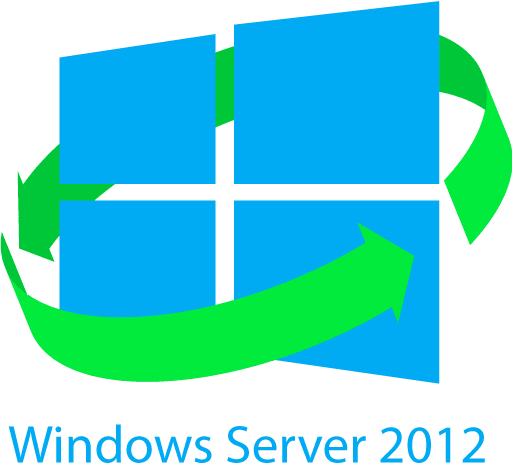 Windows Server 2012 Evaluation konvertieren