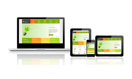 Responsive Webdesign Augsburg