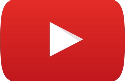 YouTube Icon Play