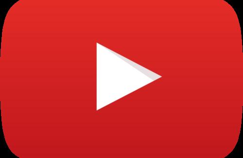 YouTube Icon Play