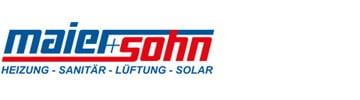 Logo Maier+Sohn