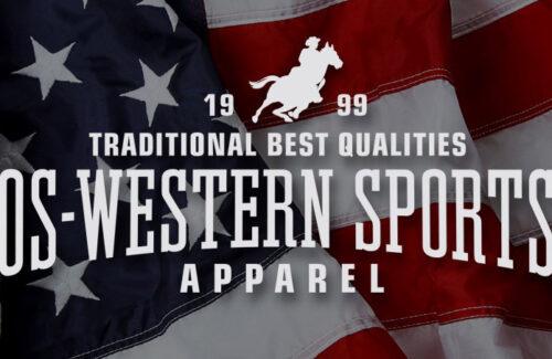 OS Western Sports Apparel