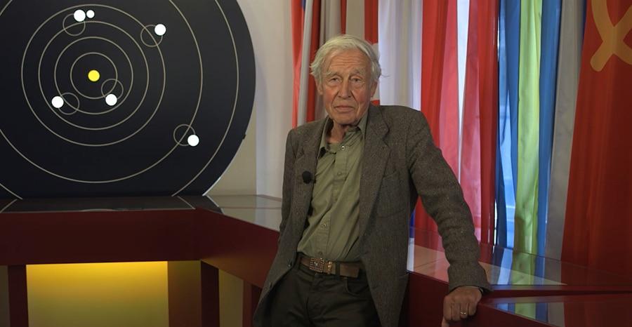 Prof. Dr. Helmut Koopmann