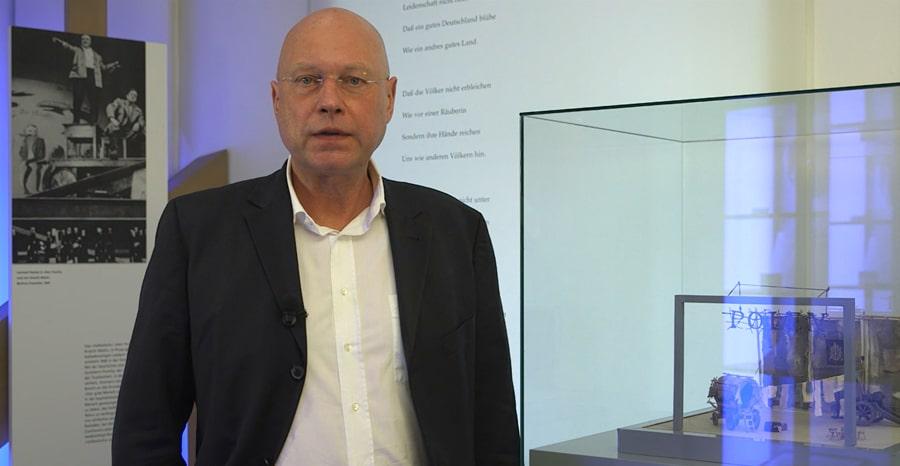 Prof. Dr. Jürgen Hillesheim