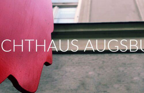 Brechthaus Augsburg Videoguide