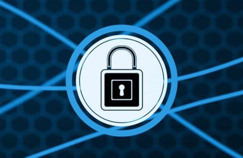TLS 1.2 Verschlüsselung