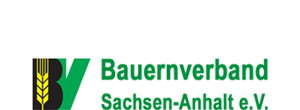 Logo Bauernverband Sachsen Anhalt