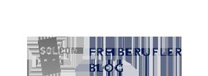 Logo Freiberufler Blog