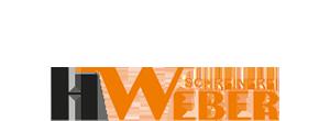 Logo Schreinerei Weber