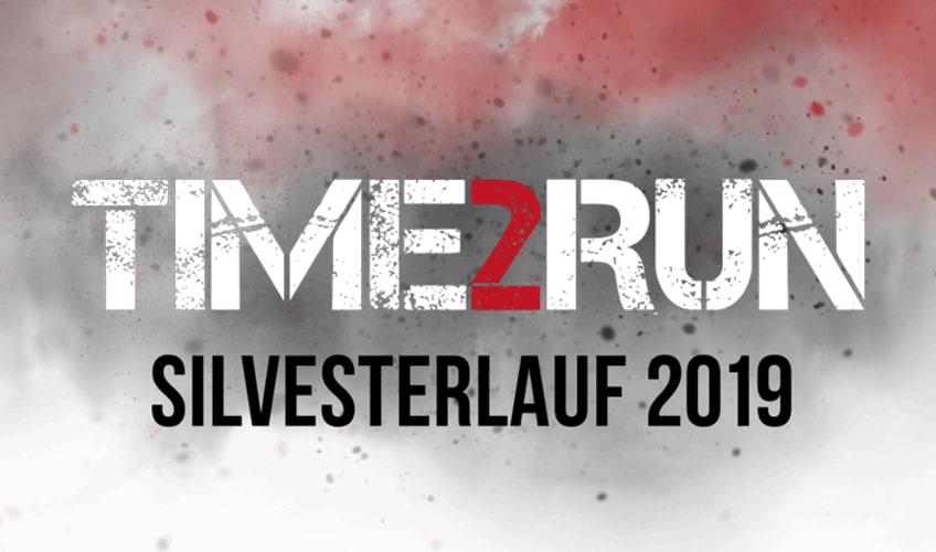 TIME2RUN Silversterlauf Schwabmünchen