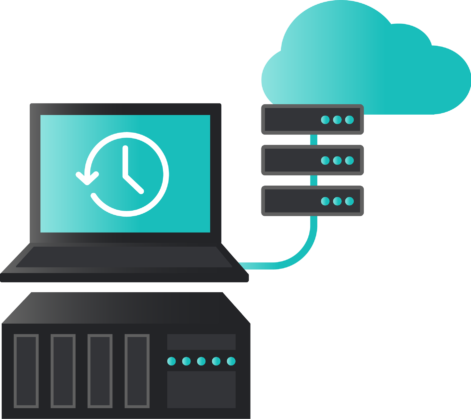 Cloud Backup DSGVO konforme Datensicherung
