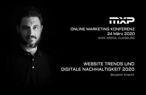 Online Marketing Konferenz Augsburg 2020