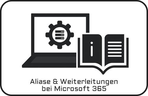 aliase-weiterleitungen-microsoft-365