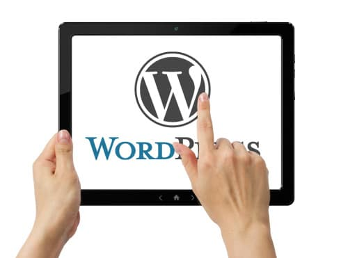 wordpress-tablet-500x371