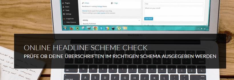 online-headline-scheme-check