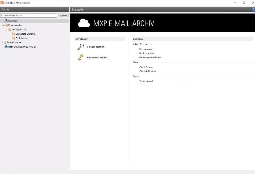 desktop-client