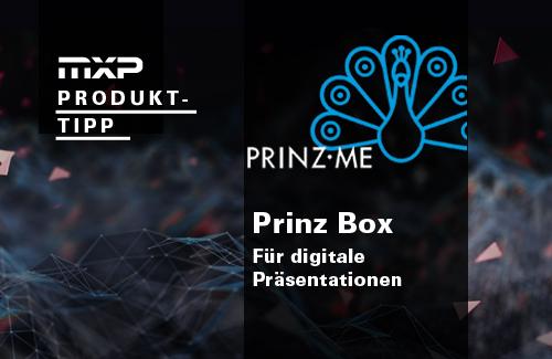prinz-box